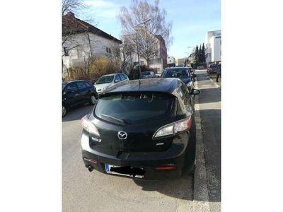 brugt Mazda 3 Sport CD116 Mirai