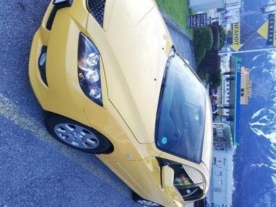 usata Mazda 3 Sport 1,6i TX Navi Silverline