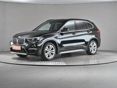 gebraucht BMW X1 xDrive18d xLine Aut. (908448)