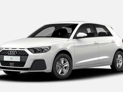 gebraucht Audi A1 Sportback 30 TFSI 110 S tronic PDC SHZ 81 kW (1...