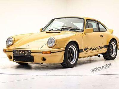 gebraucht Porsche 911SC Sportumbau Outlaw RS