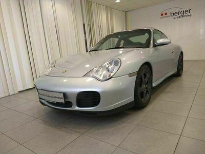 gebraucht Porsche 911 Carrera 4S Coupe (996)