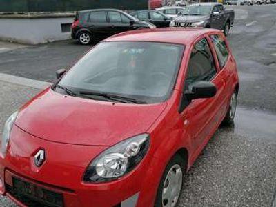 gebraucht Renault Twingo 1,2 16V GT