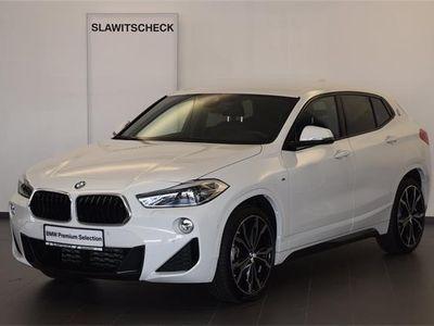 gebraucht BMW X2 sDrive18d SUV