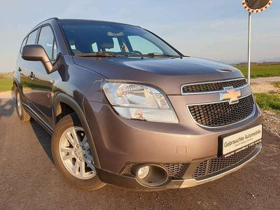 gebraucht Chevrolet Orlando 1,8 LT