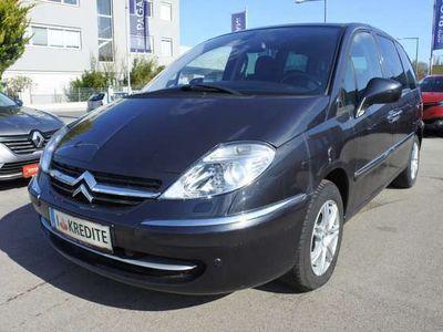 gebraucht Citroën C8 2,0 HDi 16V Exclusive Aut.+7 SITZE+PICKERL 4/22
