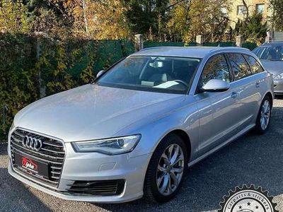 gebraucht Audi A6 3.0 TDI quattro Avant (4GD)