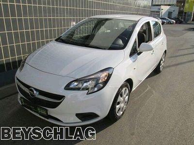 gebraucht Opel Corsa 1.2 Ecotec Edition Klimaanlage,Sitz + Lenkradheizung,