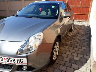 used Alfa Romeo Giulietta 1,4 TB Distinctive