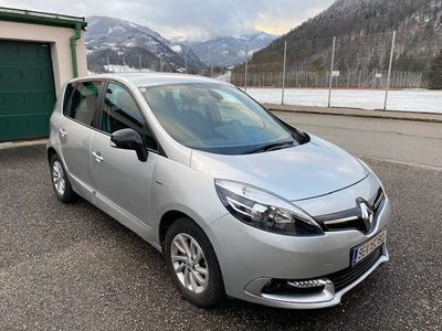 gebraucht Renault Scénic ScenicEnergy dCi 110 EDC Limited