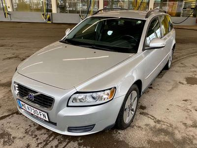 gebraucht Volvo V50 1,6 D Kombi / Family Van