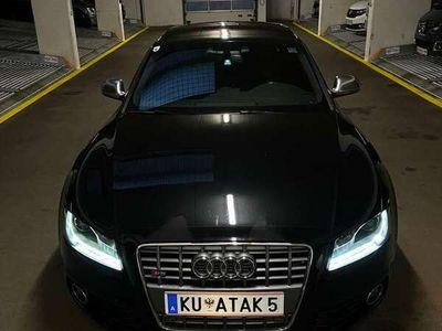 gebraucht Audi S5 ❌Behindertengerecht❌