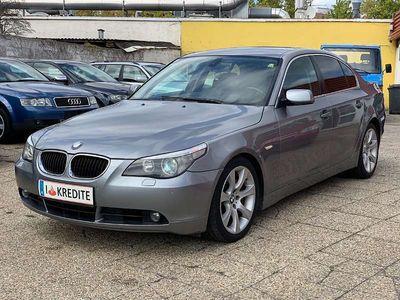 used BMW 530 5er-Reihe d Österreich-Paket Aut.**KUNDENAUFTRAG**HU 01/20** Limousine,