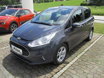 gebraucht Ford B-MAX Easy 1,0 EcoBoost Start/Stop Kombi / Family Van