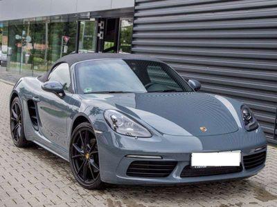 used Porsche 718 Cabrio / Roadster,