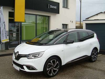 gebraucht Renault Grand Scénic Scénic Energy dCi 160 EDC Bose *Winter-Paket*