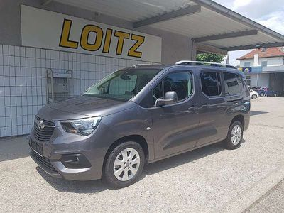 gebraucht Opel Combo Life 1,5 CDTI BlueInj. XL L2H1 Edition S/S 7 Sitz