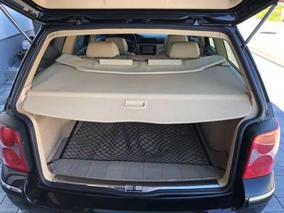 gebraucht VW Passat Variant Var. Highline 1,9 TDI PD Tiptr.