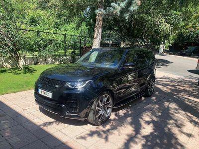 gebraucht Land Rover Discovery 3.0L Td6 HSE LUXURY SUV / Geländewagen