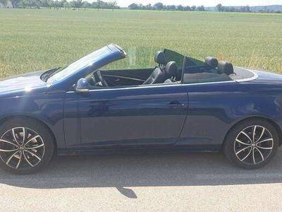 gebraucht VW Eos 2.0 TDi Cabrio / Roadster
