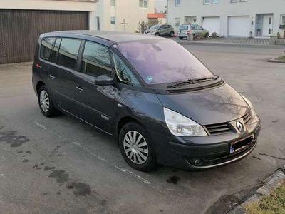 gebraucht Renault Espace