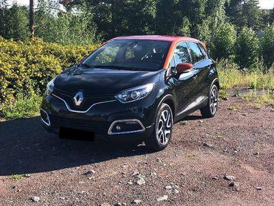 gebraucht Renault Captur Dynamique TCe 120 EDC
