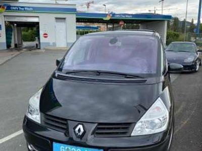 gebraucht Renault Grand Espace Celebration 2,0 dCi Aut.