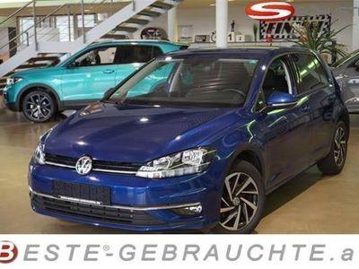 gebraucht VW Golf VII TDI 1.6 BMT Join