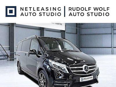 gebraucht Mercedes V250 d Avantgarde Edition 4MATIC AMG Line/LED/BC