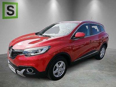 gebraucht Renault Kadjar Energy TCe 130 6-Gang XMod, 131 PS, 5 Türen, Schaltgetriebe