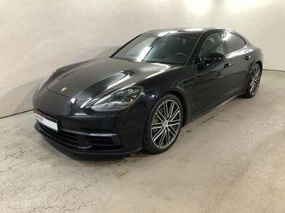 brugt Porsche Panamera 4S Diesel II