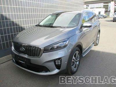 gebraucht Kia Sorento 2,2 CRDi ISG AWD GT-Line Aut. SUV / Geländewagen,