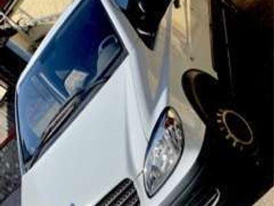gebraucht Mercedes Vito 109 CDI kompakt