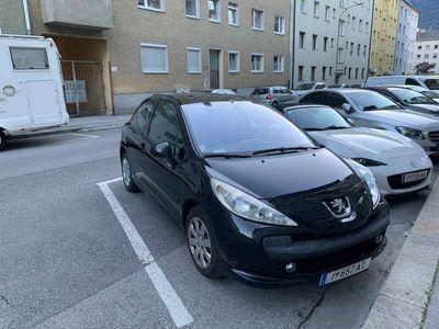 gebraucht Peugeot 207 Active 1,4 16V