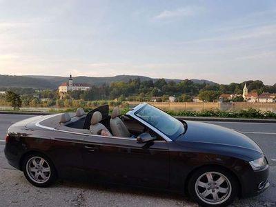 gebraucht Audi Cabriolet cabrio