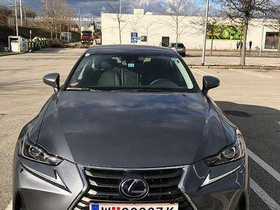 gebraucht Lexus IS300h Business Aut. Limousine