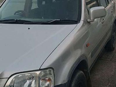 gebraucht Honda CR-V SUV / Geländewagen