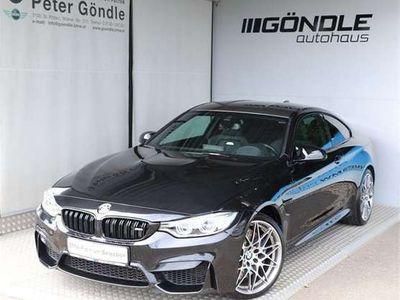 gebraucht BMW M4 4er-ReiheM-DKG Aut. (F82) Sportwagen / Coupé