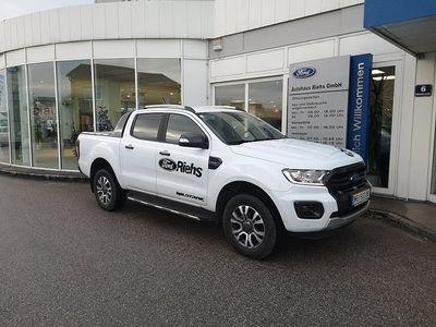 gebraucht Ford Ranger DK Wildtrak Wildtrak