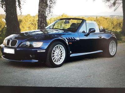 gebraucht BMW Z3 Z32,8