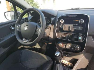 gebraucht Renault Clio GrandTour 1,2 16V 75 Life