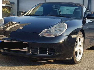 used Porsche Boxster S 3.2 Cabrio / Roadster,