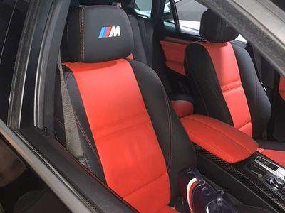 gebraucht BMW X6 SUV / Geländewagen