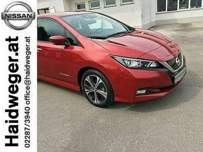 gebraucht Nissan Leaf N-Connecta 40kWh