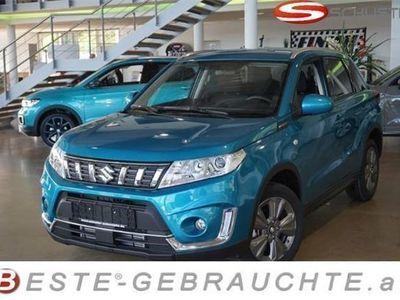 gebraucht Suzuki Vitara 1.4 GL plus 4x2