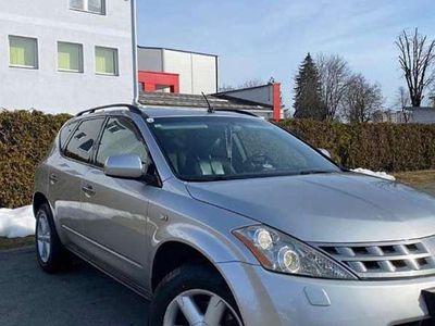 gebraucht Nissan Murano 3,5 SUV / Geländewagen