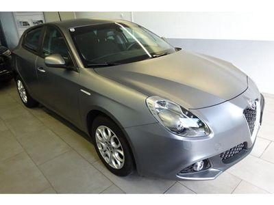 brugt Alfa Romeo Giulietta Super 1,6 JTDM-2 Limousine,