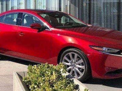 gebraucht Mazda 3 SEDAN G122 Comfort+/SO/PR/ST/TE