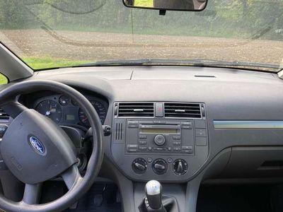 gebraucht Ford C-MAX Ambiente 1,6 TDCi