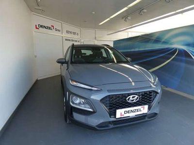 gebraucht Hyundai Kona 1,0 T-GDi 2WD L